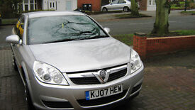 For Sale Vauxhall Vectra 2007