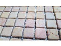 Italian tiles bathroom / kitchen