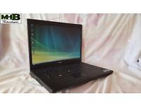 DELL Latitude E5500, Core2Duo, 2.00GHz, 160G, Windows Vista, OFFICE, Biometric