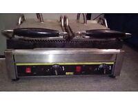 Buffalo grill toaster