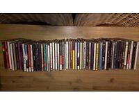 60 Music CD's