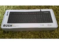 Fnatic gear rush keyboard