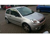 Ford Fiesta 1.4 Zetec Durashift EST 3dr. excellent little runner! Ideal 1st car!