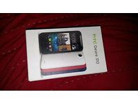 Htc desire 310 white. Brand new in box still sealed and void seal still intact.