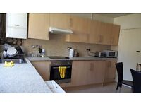 FOUR LARGE DOUBLE ROOMS AVAILABLE TO RENT, A LARGE SPACIOUS 4 BED FURNISHED FLAT IN S10