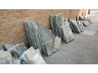 Concrete Slabs / Paving