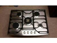 Samsung Stainless Steel gas hob