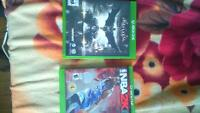 Batman Arkham Knight and NBA2K15