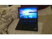 TOP RANGE LENOVO THINKPAD LAPTOP-i5 2.6GHZ(4300M)- 16GB RAM- 500GB HDD