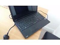 Grab yourself a bargain Tosiba laptop in Runcorn