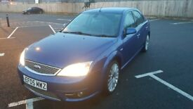 2005 remapped ford mondeo st tdci diesel low mileage w service history