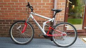 Mens Mountain Bike Apollo FS26