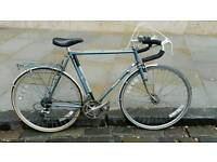 Dawes Galaxy Touring Bicycle, Excellent Riding Order