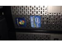 Dell Optiplex 9010 SSF Quad i5 3.2GHz, 8GB RAM