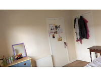 Double room to let in a 2 bedroom flat