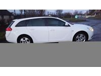 2013 Vauxhall INSIGNIA 20 diesel Estate 9