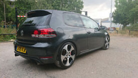 2009 VW Golf 2.0 GTI mk6 - Exceptional example!