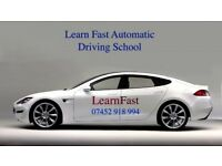 Automatic Driving Lessons, Automatic Driving Tuition School,cheap Intensive/Crash Courses Manchester