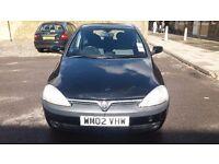 Vauxhall Corsa 1.2 16v SXi 5 door