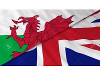 Welsh / English speakers needed. Market Research Agents