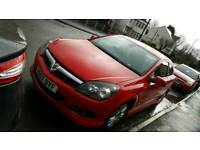Vauxhall astra 1.8 petrol for sale