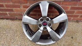 Wheels for Subaru