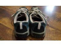 Scarpa Mojito Shoe - Women's. Great walking or hiking shoe size 4 (UK)