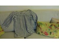 H&M maternity top large