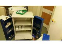 Medicine Cupboards X 4