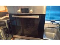 Bosch Fan Oven/Grill Delivered to liverpool post code FREE