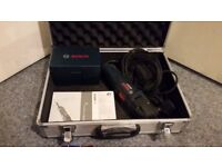 Bosch GOP 250 CE Professional Multicutter Pro Kit - Collection Only.
