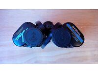 Binoculars (Tasco Zip 12 x 50mm)