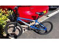 BMX Muddyfox