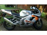 Excellent condition zx900