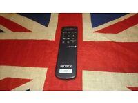 Genuine Sony RM-DC345 CD Remote Control