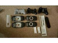 Spares and repairs psp ps2 controllers