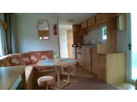 Static Holiday Home for sale in St Minver, Cornwall