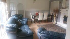 3 Bedroom Patio Bungalow For Rent £550 per month