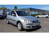 2005 (55 Reg) Vauxhall Corsa 1.2 SXI 3dr Hatchback For Sale, £695, 12 Months Mot on Sale!