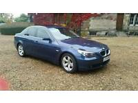 For sale BMW 530 D Se Auto Diesel Low Milage