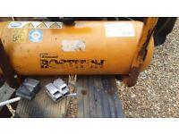 stanley bostitch compressor
