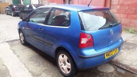 Volkswagen polo 9n 1.2 6v parts all cheap to clear what you see listed is what is left