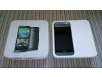 HTC one m8 s, Vodafone