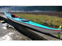 Island Kayaks Expedition