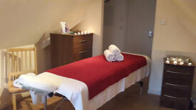 Full Body MASSAGE by Male Masseur - North London