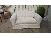 2 seater sofa - free local delivery available