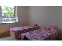 TWIN ROOM AVAILABLE NOW!! NO DEPOSIT!! ALL BILLS INCLUDED - FULLY FURNISHED - ZONE 2