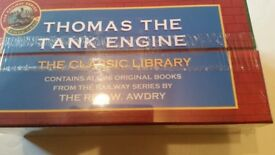 Thomas the Tank Engine. The Classic Library (Sealed).