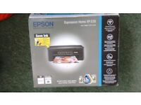Epson Expression Home XP-235 All-in-One Inkjet Printer !!!NEW!!!