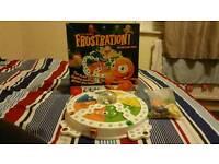 Hasbro Fustration Board Game